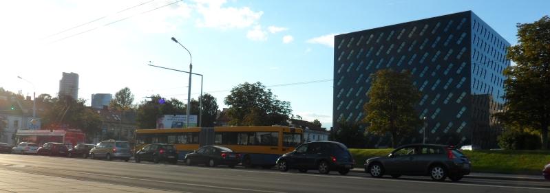 2013-08-25 Šeimyniškių g