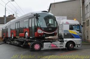Iveco Crealis Neo troleibusai Bolonijos miestui (Italija). Nuotr. - Jiří Šplíchal, plzensketrolejbusy.cz
