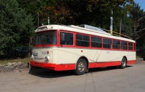 Škoda 9 Tr (1387)