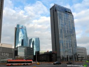 Vilniaus savivaldybė ir Solaris troleibusas