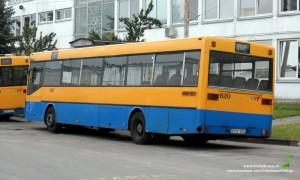 620 autobusas. Ar atvėsins tokios orlaidės?