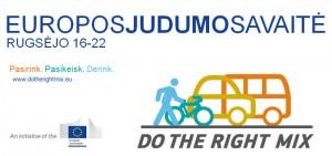 Europos Judumo Diena 2015