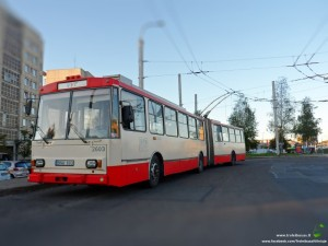 Škoda 15Tr (2603)
