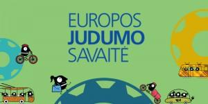 Europos Judumo savaitė 2016