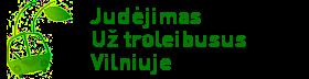 """Judėjimas """"Už troleibusus Vilniuje"""""""